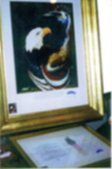 First Framed BTG print 2001-donated.jpg
