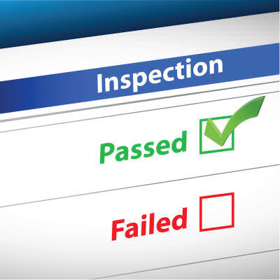 Equipment Inspection and Recertification