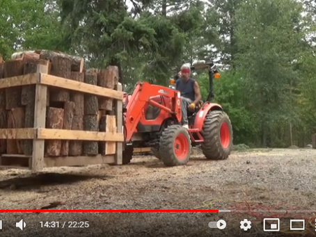What Can a Kioti CK2610 Tractor Do?