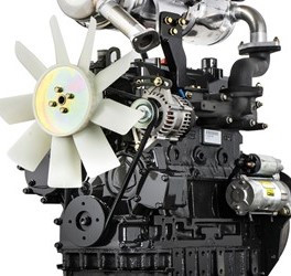 Why Kukje Diesel Tractor Engines Are In a Class All Their Own