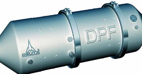 What is a Tractor DPF and Why Is It So Important?