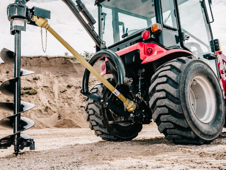 Tractor Auger Systems and Their Benefits Explained