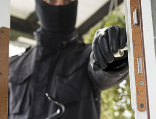 How to Secure Your Farmhouse from Burglars