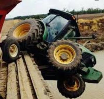 10 Bad Habits That Can Mess Up Your Tractor