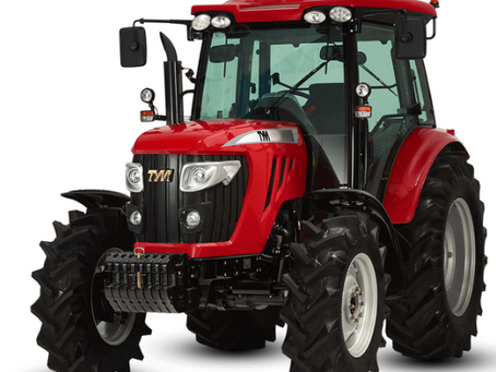 TYM Tractors T1104 Product Overview