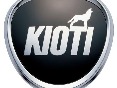 KIOTI Tractor Helps Racing Return to the Dirt