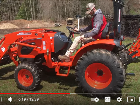 What is the Difference Between the HST (Hydrostatic) and Manual Shuttle Tractor Transmission?