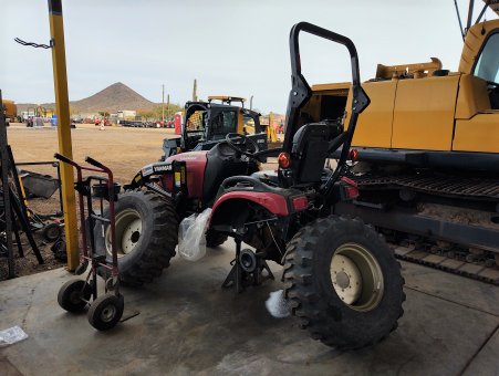 How Do I Prevent Costly Tractor Repairs?