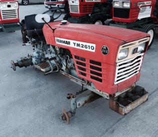 Troubleshooting Your Yanmar Tractor Engine
