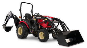 How to Complete a YANMAR SA Tractor Oil Change