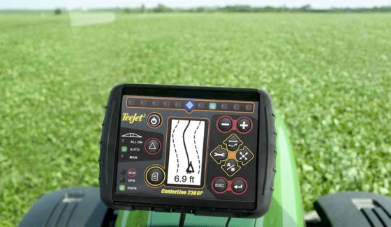 Beware of the Spring Surge in Tractor GPS Thefts - How to Protect Your Equipment