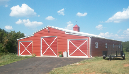 How Do I Build a High Quality, Inexpensive Animal Barn or Shed?