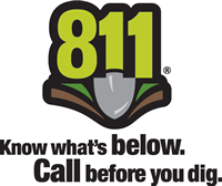 When a Tractor Operator Needs to Call 811