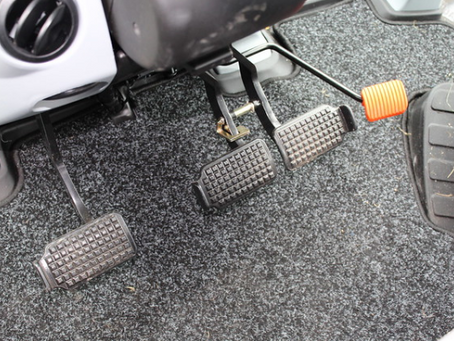 Do You Know These Facts About Tractor Pedals?