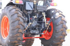 How Do I Know If My Tractor's 3-point Hitch Hydraulic System Is Leaking?
