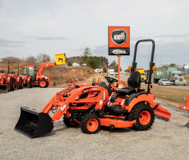 What Size Tractor Mower Should I Get?