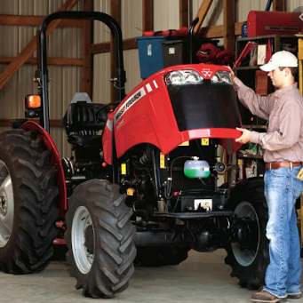 Yanmar Tractor Routine Service Recommendations
