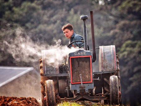 My Yanmar Tractor Appears to Be Overheating – Now What?
