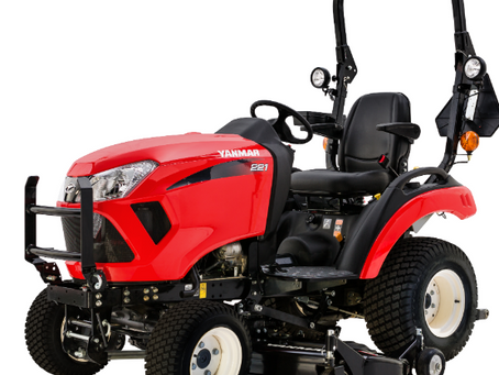 A Brief History of Yanmar Tractors and Engines