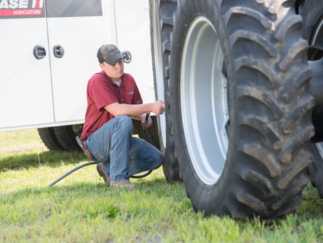 Can I Save Money with Proper Tire Inflation?
