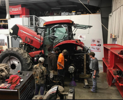 Top 10 Reasons Tractors Break Down – Your Prevention Guide