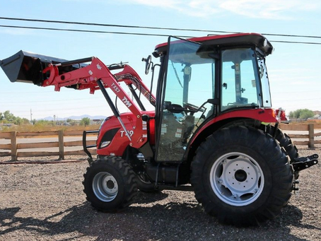 What Is a Tractor FOPS?