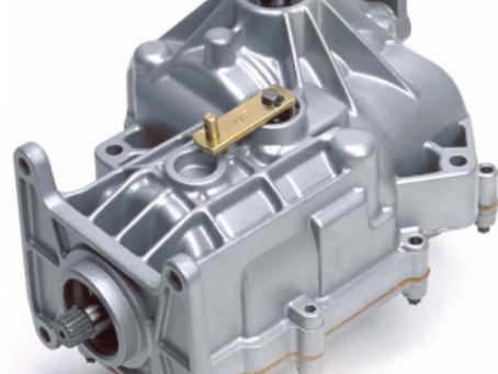 Tractor Transmission Service Tips for Operators and Mechanics