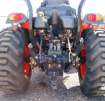 I Need to Test My Yanmar Tractor 3-point Hitch Lifting Time