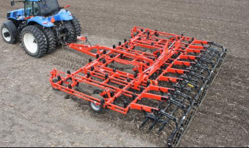 Do You Know This About Tractor Cultivators?