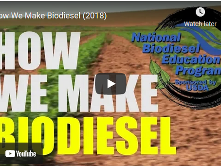 How They Made Their Own Homemade Biodiesel Fuel