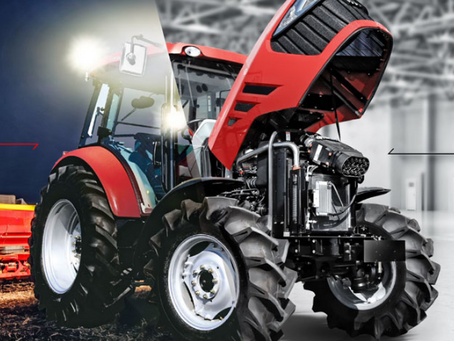 What Tractor Maintenance Do I Need to Do Daily?