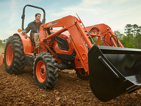 How to Select and Buy the Right Tractor