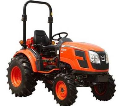 Understanding Tractor Front Axle Types
