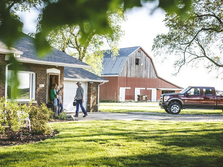 How Do I Slash My Farm Homeowner's Insurance Costs?