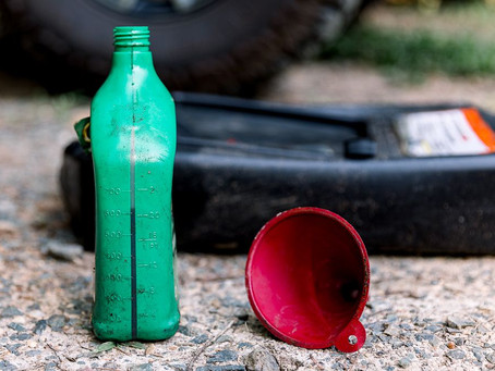 How to Dispose of Your Tractor's Hazardous Waste
