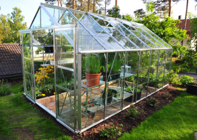 Why You Should Use a Greenhouse