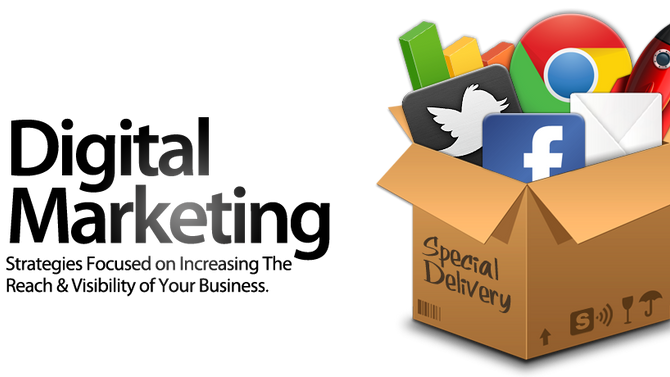 Do You Know Online Marketing?