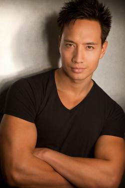Actor Headshots with Kim Ly
