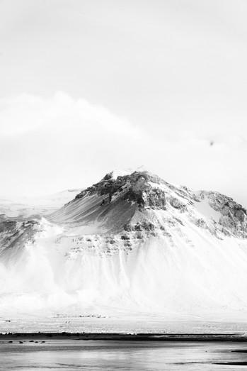 Iceland Mountaln