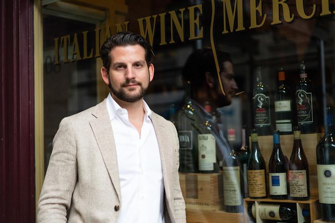 Italian Wine Merchant President