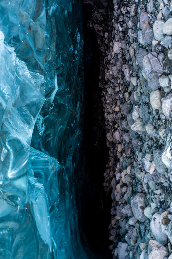 Ice, Dirt, & Stone