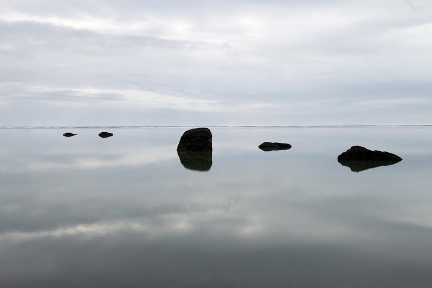 Quiet Rocks