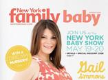 NY Baby - Gail Simmons