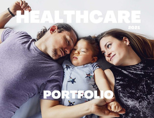 My New Healthcare Work - 2021!