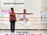 NY Family Magazine - Dance Moms