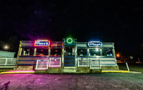 Roadside Diner in Central PA