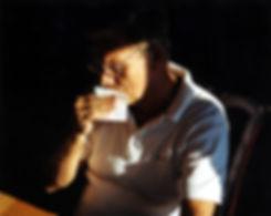 Holcoaust Survivor Benjamin Haberberg