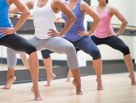 Adults Dance Class- GORDON