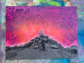 Psychedelic Cycling