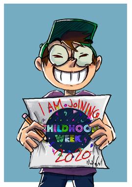 Childhood Week 2020